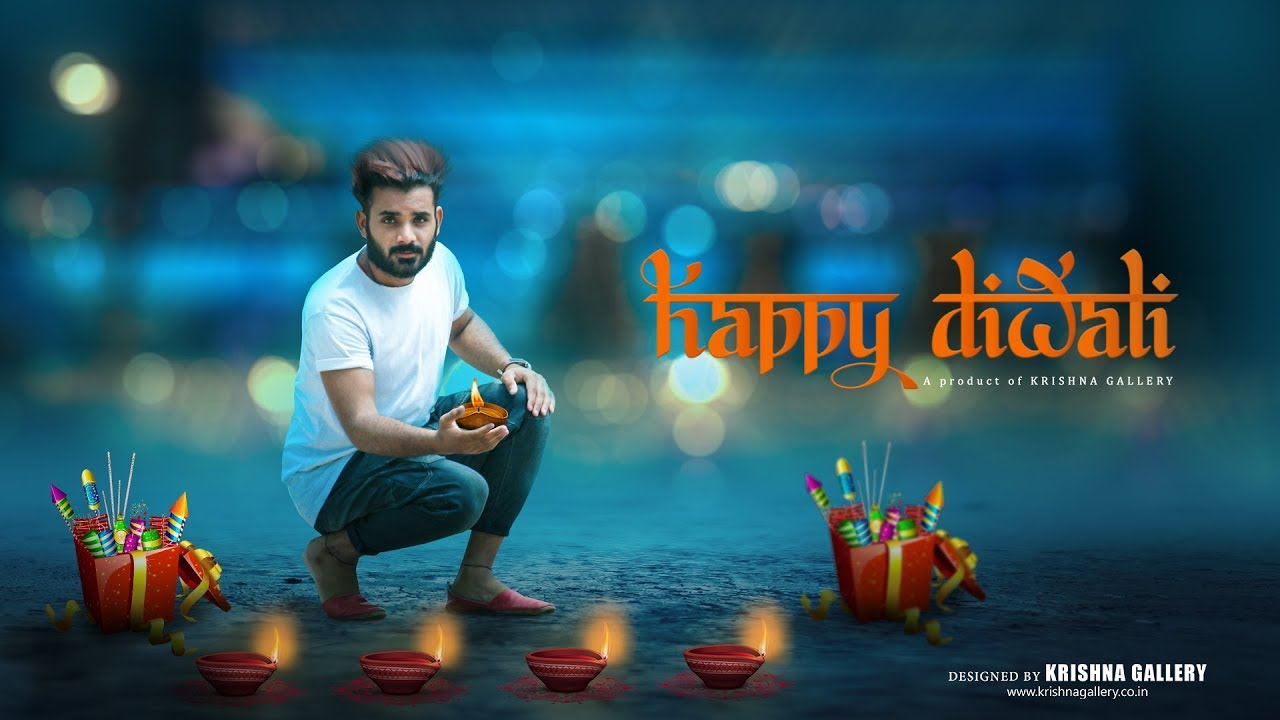 Happy diwali poster design in photoshop cc diwali special editing happy diwali poster design in photoshop cc diwali special editing tutorial 2017 baditri Choice Image
