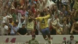 Pelé - 1958, 1962, 1966, 1970 FIFA World Cup Classic Players - YouTube.flv