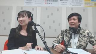 毎月第3木曜18:00~放送中! 今回はスタジオゲストに八坂有理さん、電...