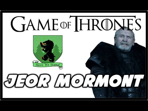 Jeor Mormont: The Old Bear