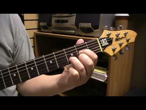 Learn to play Still Alive on Guitar