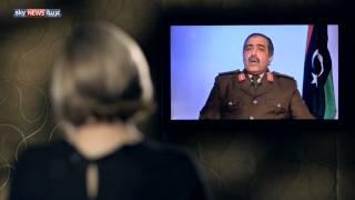 بصراحة.. مع اللواء عبد الرازق الناظوري