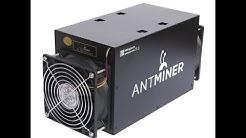 [Setup] AntMiner S3