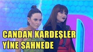 Bahar Candan ve Nihal Candan Yine Sahnede! thumbnail