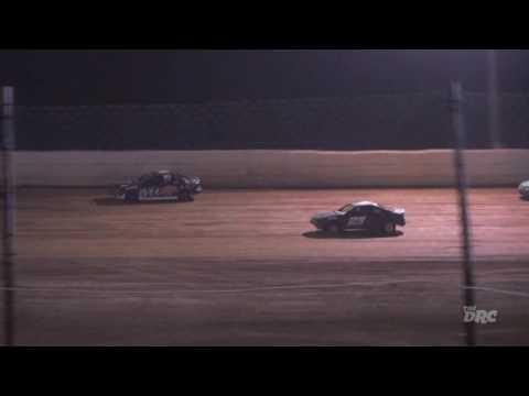 Moler Raceway Park   9.23.16   Season Championships   Crazy Compacts   Heat 1