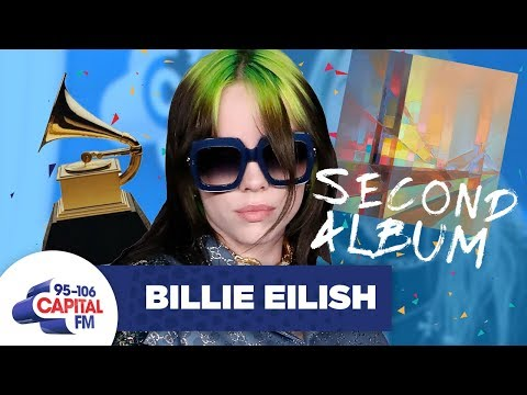 Billie Eilish Talks Second Album, GRAMMYs & Lip Injury 💚   FULL INTERVIEW   Capital