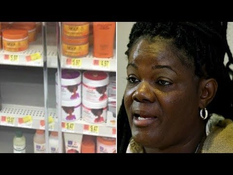 Black Woman Sues Walmart For Racism @Hodgetwins