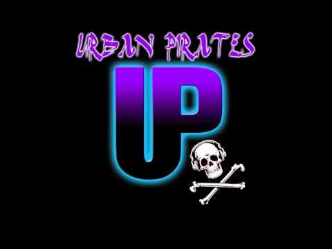 Urban Pirates - Hectic One (original)