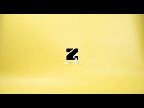 Tas Ransel Laptop v2.0   Ziper Online Transparent Bag Expertise