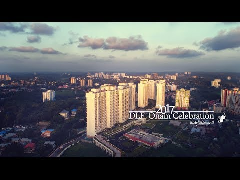 DLF Onam Celebration 2017 - Teaser