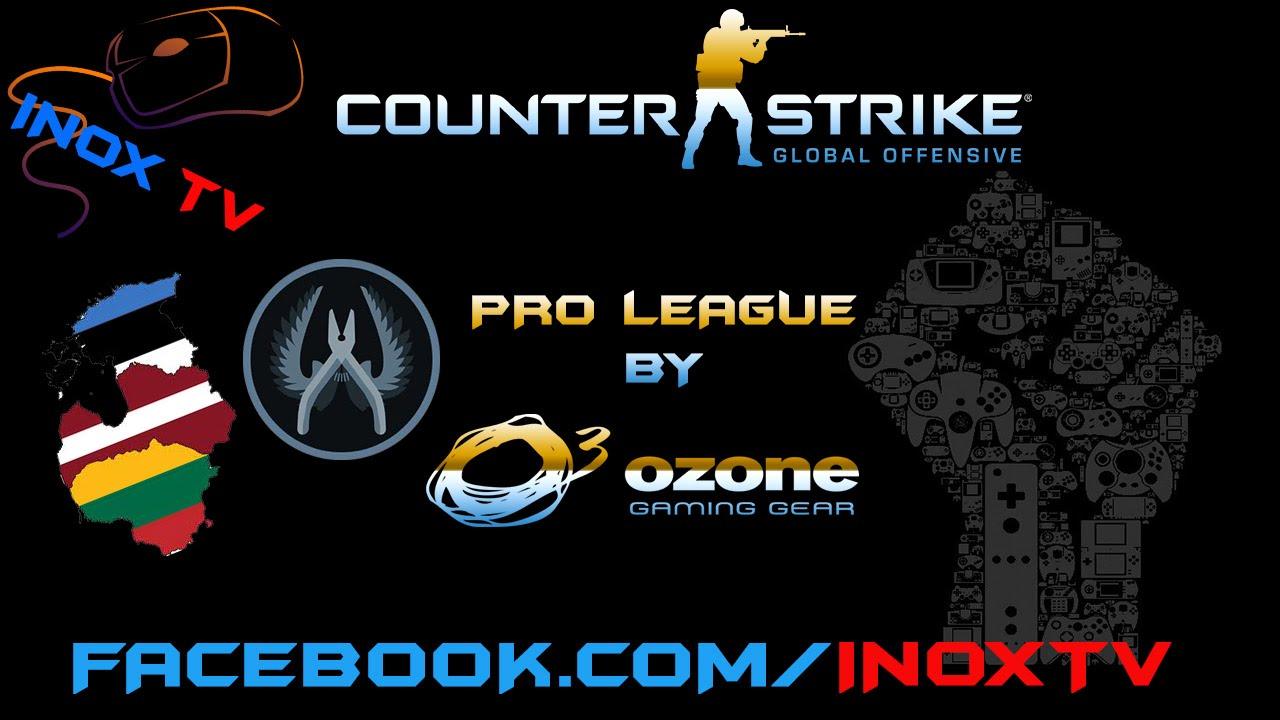 Cs Go Pro League