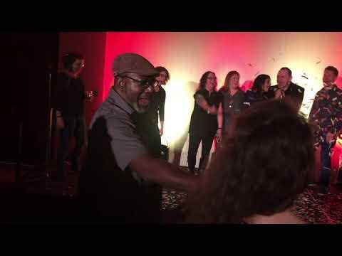 IA Summit '14-'17 Karaoke Night!