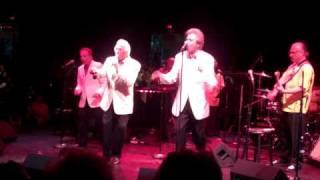 """""""Tonight I Fell In Love"""" -Jay Siegel & Tokens 2010"""