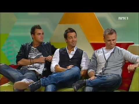 A1- interview on Førkveld NRK.mov