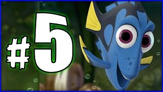DISNEY INFINITY 3.0 - Finding Dory Playset - Part 5