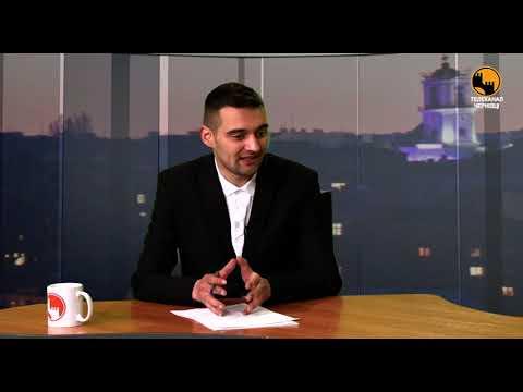 Телеканал ЧЕРНІВЦІ: Пряма відповідь 10 грудня 2020 року - Василь Орлецький