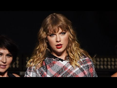 Taylor Swift Launches Own App & Here's Why Fans Are CONCERNED Mp3