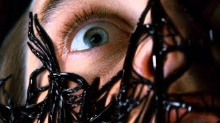 Питер Паркер получает чёрный костюм Человек паук 3 #venom