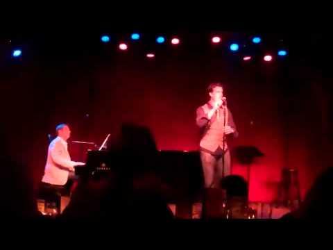 NYC Birdland - Ben Utecht with Steven Reineke