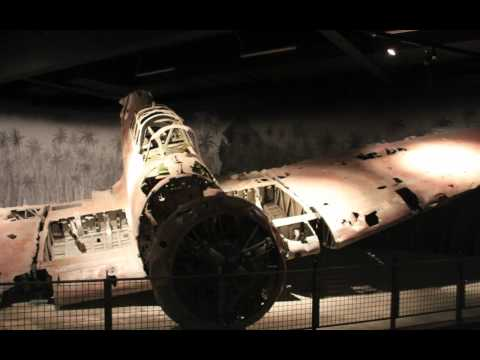 National Museum of the Pacific War with Helen McDonald