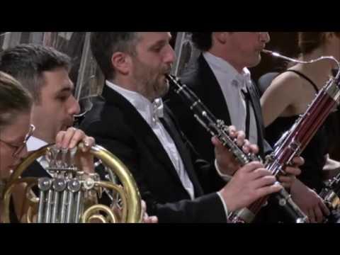 Beethoven - Symphony n.7 III mov