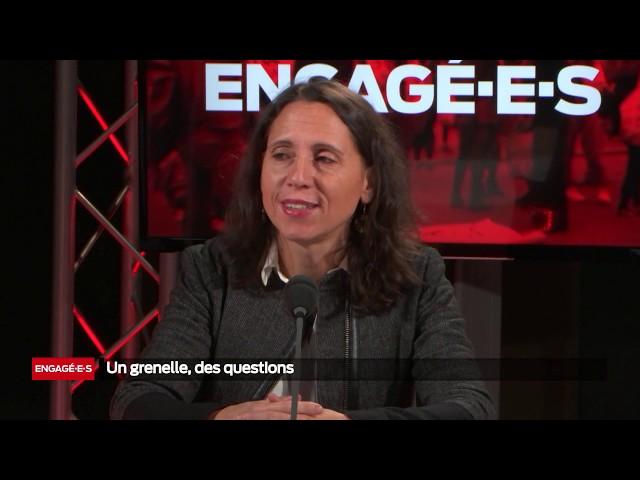 Engagées - Un grenelle, des questions