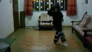 Moonboy shuffle part 2