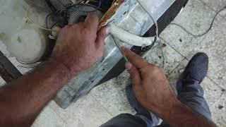 Arçelik Beko Bulaşık Makinesi Su Boşaltma Hortumu Sökme Değiştirme #Vestel #Profilo #Altus #Regal
