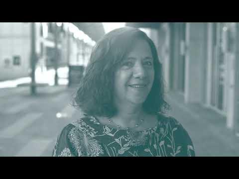 Ana María Díaz: Directora de Postgrado