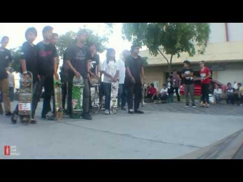 Vans Philippine Leg Skate Championship Luzon Leg