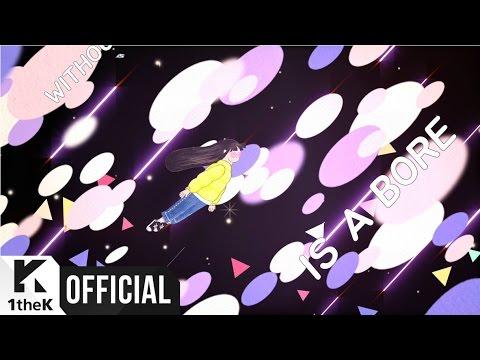 [Teaser] OOHYO(우효) _ PIZZA