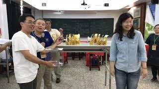 2018 台灣咖啡節|國際烘豆大賽|入圍12強賽事序列公佈