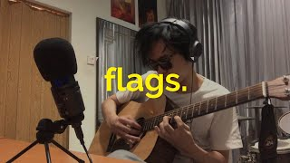 Play Flags