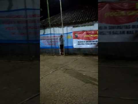 Badminton Dul ngomah
