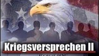 Kriegsversprechen 2 - Terrormanagement im 21. Jahrhundert (Doku)