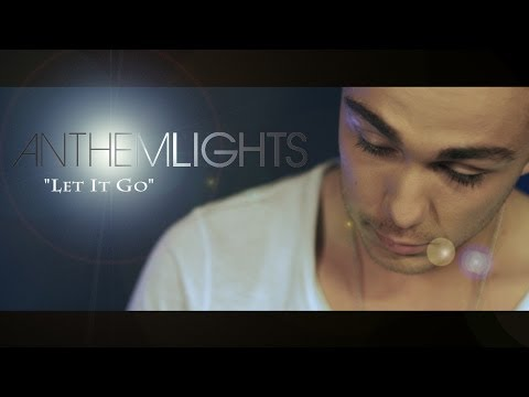 Let It Go - Frozen | Anthem Lights Cover