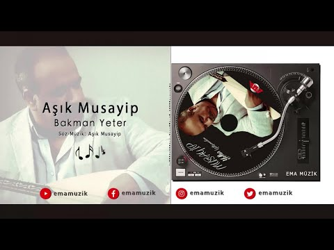 Musayip - Bakman Yeter - (Yıllar-Yetişemedim / 2014 Official Video)