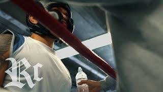 Download Video Meet Raincity Boxing Ep. 3 - Ari Ashari MP3 3GP MP4