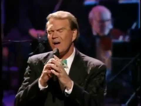 Glen Campbell Live In Concert In Sioux Falls (2001) - Two-Song Medley
