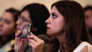 Logistic Summit & Expo México 2018 - Videomemoria