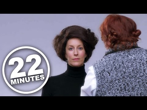 22 Minutes: 100 Years of Canadian Beauty