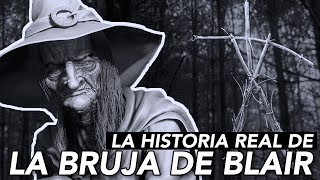 LA VERDADERA HISTORIA TRAS LA BRUJA DE BLAIR  Paulettee