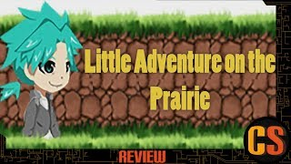 LITTLE ADVENTURE ON THE PRAIRIE - PS4 REVIEW
