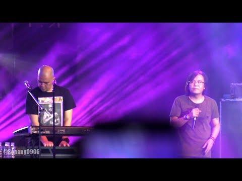Dewa 19 – Cinta Kan Membawamu Kembali @ Synchronize Fest 2018 [HD]
