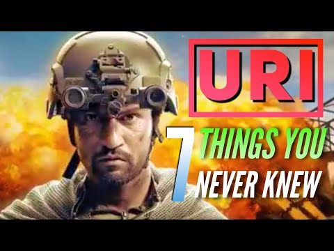 7 Things You Never Knew About URI | The Surgical Strike | Vicky Kaushal Mp3