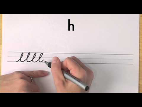 Creating Custom Handwriting Worksheets Using Schoolhouse Fonts By