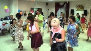 Танец родителей