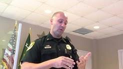 FOG Watch (Flagler County Florida Sheriff)
