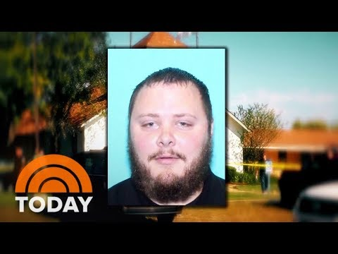Texas Church Shooting: Air Force Error Allowed Gunman Devin Kelley To Buy Rifle | TODAY