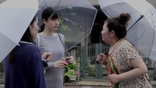劇場映画「流山三銃士」予告編